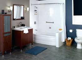 Kohler Bathtubs For Seniors by Showers Bathtub Shower Doors Installation Toddler Bathtubs For
