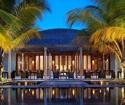 100 W Retreat Maldives RETREAT SPA MALDIVES Fesdu North Ari Atoll LANDSCAPE