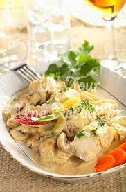 recette cuisine poisson filets de poisson aux chignons recette facile un jour une