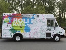 100 Vancouver Food Trucks Holi Masala Roaming Hunger