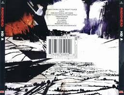 Smashing Pumpkins Zeitgeist Spotify by Radiohead Kid A Back Album Covers Pinterest Radiohead