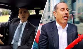 Comedians In Cars Getting Coffee New Season Release Netflix How Many Series On