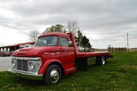 1969 Ford For Sale #1937544 - Hemmings Motor News | Flatbed Trucks ...