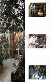 restaurant la maison de la lozere carte et menus