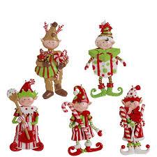 Raz Christmas Decorations Australia by Christmas Elf Decorations Home Christmas Home Decor Linly Designs