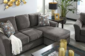 Hodan Sofa Chaise Dimensions by Brise Slate Living Room Set From Ashley Coleman Furniture
