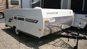 Starcraft Pop Up Campers