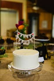 Rustic Chic Wedding Cake Pic Gallery Picture