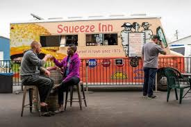 City Of Sacramento Moves To Loosen Rules On Food Trucks | The ... Rudys Hideaway To Debut New Aodfocused Food Truck Whats Squeeze Inn Food Truck 16 Photos Trucks 2000 Evergreen St Vehicle Wraps Inc Sfoodtruckwrapinc Micro In Tokyo And Crowd Leasing A Now For Rent Near You Catchy Clever Names Panethos Trucks Coming Folsom Premium Outlets Every Weekend Starting Sacramento Business Uses Ice Cream Beat Heat Hawaiian Ordinances Munchie Musings Southgate Recreation Park Districts Mania Presented Turnt Up Girl And Her Fork September 2013