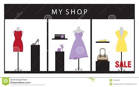 Fashion Clipart Clothing Boutique 15