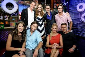 The Cast Of Sweet Life On Deck by Meet The Cast Of Season 1 Of