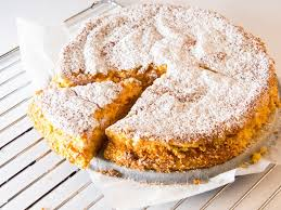 möhrenkuchen ohne fett rezept frag mutti