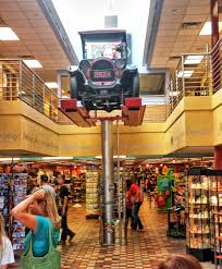 100 Truck Stops In Iowa 80 Stop Worlds Largest Scott County IA 2015 Flickr