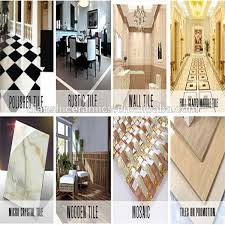 high quality glazed ceramic floor tiles resistant and acid