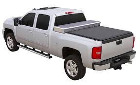100 Access Truck Covers Toolbox Edition Soft Tonneau 64189 Free Shipping On