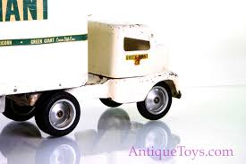 Green-giant-tonka-truck-1953-trailer106 - Antique Toys For Sale Toy Trucks Tonka Metal Welcome To East Texas Tonka Garage Rusty Gold 1962 Truck Cars Vintage Toys Tipper Truck Was Sold For R25000 Old Vtg Antique Usa Airforce Jeep With White Wall Toys In Shiremoor Tyne And Wear Gumtree I Restored An My Son 6 Steps With Pictures N0 308 Stake Pickup Box And Matching Trailer Value Vintage Tonka Trucks Collectors Weekly Car Carrier Sale Ebay
