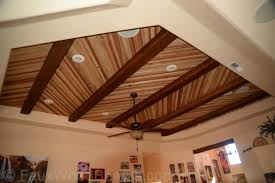 100 Wood On Ceilings Ceiling Ideas With Panels Browse Design Photos