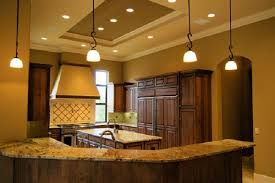 best recessed lighting in kitchen living room hallways and
