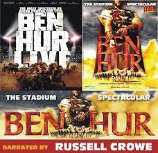 Tour Director Isabelle Trapon Legget Explained We Were Looking For A Story That Was Larger Than Life And Found It In Ben Hur