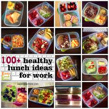 over 100 of the best packed lunch ideas for work
