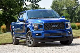 100 Ford Electric Truck A Fully F150 Is On The Way Says