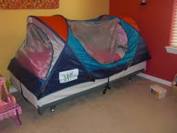 The Bed Tent Saga Cont d