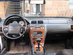1996 Nissan Maxima Interior — AMELIEQUEEN Style 1996 Nissan