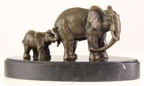 bronzeskulptur bronze figur buchstütze bronzefigur eule