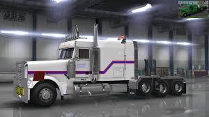 100 Freightliner Select Trucks ATS Classic XL Truck V20 136x American