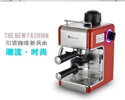Espresso Coffee Machine Home Use Band New Automatic Maker Cappuccino Italian Making