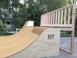 Tech Deck Half Pipe Skate Park Ramp by 20 Best Half Pipe Plans Images On Pinterest Skateboard Ramps