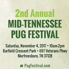 Pumpkin Patch Daycare Murfreesboro Tn by 2nd Annual Mid Tennesee Pug Festival Kids Out And About Nashville