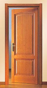 porte de chambre en bois la décoration de portes d entrée création en bois