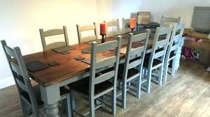 Interior Large Dining Room Table Seats Design For Seat Inside 12 Ideas