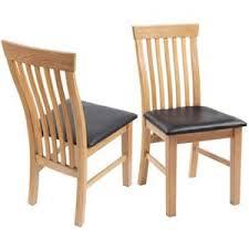 chaise en ch ne massif chaise chene massif achat vente pas cher