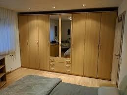 schlafzimmer schrank gebraucht 8 jahre alt np 2 800 eur