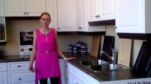 Thermofoil Cabinet Doors Vs Laminate by Thermofoil Kitchen Tips Youtube
