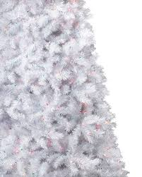 Artificial Christmas Trees Unlit Cheap by Winter White Artificial Christmas Tree Treetopia