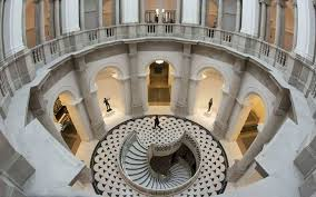 tate britain reopening despite invasive surgery tate britain