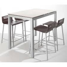 table de cuisine rallonge table de cuisine en céramique avec allonge celeste