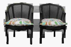 Vintage Style Chair Pads Bay Outdoor Lounge Chairs ...