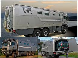100 Action Truck Cher Is Back On The Charts With Womans World Extreme RVs