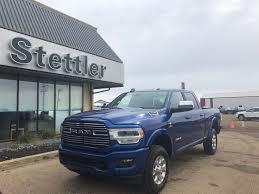 100 Dodge Dually Trucks For Sale New 2019 Ram New 3500 Laramie Sport Stettler AB