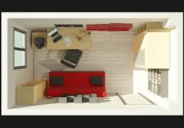 petit bureau chambre architecte intérieur 3d divers propo pour aménagement bureau