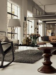 One Of The Biggest New Home Decor Trends Is Industrial Style Its A Utilitarian Blending Vintage Rustic Doesnt Hide Or Pretty Up