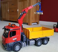 Best Bruder Truck Deals | Compare Prices On Dealsan.co.uk Bruder Toys Man Tga Flatbed Tow Truck W Crane Cross Country Vehicle Scania Rseries Liebherr With Lights And Sound Man Timber Mountain Baby 3570 Charlies Direct By Tgs Fundamentally Side Loading Garbage Orangewhite 02761 Review Youtube Garbage Truck Toy Harlemtoys Mack Granite The Best 2018 Abschlepplkw Off Road Car 40017027506 Ebay