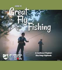 Laurel Bed Lake by Great Fly Fishing In Southwest Virginia By Jim Stallard Issuu