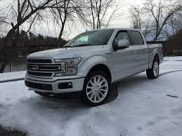 100 35 Ford Truck On The Road Review F150 Limited Portland Press Herald