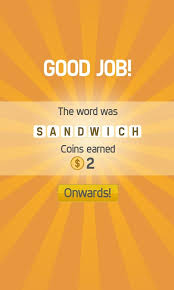 Pictoword Word Guessing Games for Android