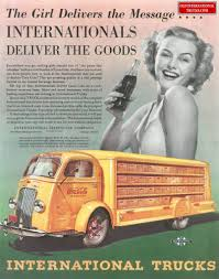 Old International Ads From The COE's (Cab Over Engine) • Old ... 563 Best I H Images On Pinterest Semi Trucks Big And We Ride In An Intertional S120 Civil Defense Truck Autoweek Old Truck Parts Catalog Best Resource 15 Of The Coolest Weirdest Vintage Pickup Resto Mods From The Classic Buyers Guide Drive Harvester Wikipedia Blog Post So You Want To Buy Car Know Do Talk 1952 For Sale Near Somerset Kentucky 10 Pickups Under 12000 Photo Archives